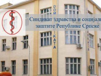 Sindikat osuđuje napad na radnike Centra za socijalni rad