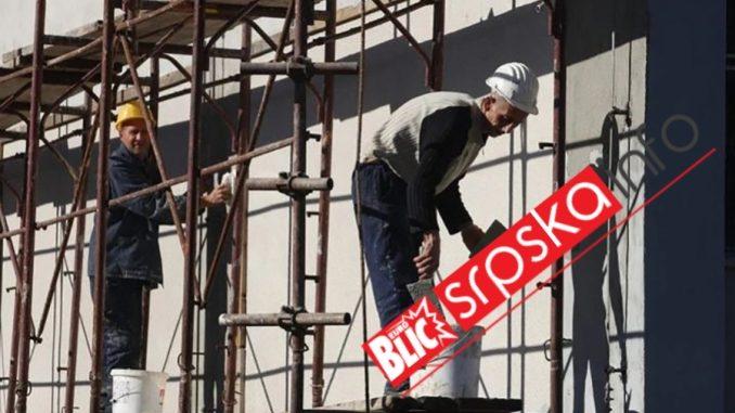 Poslodavci nisu prihvatili zahtjev Saveza sindikata RS da se plata poveća na 550 KM