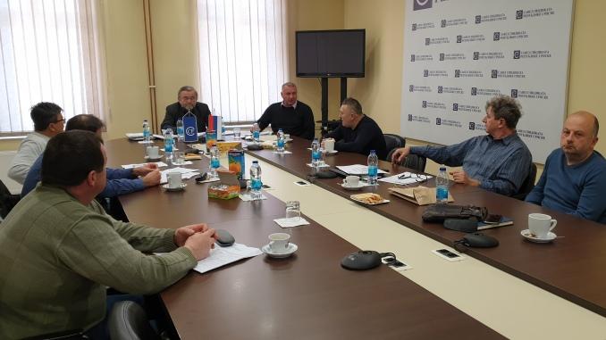Aleksandar Tomić: vlada da učini korake ka određivanju najniže plate