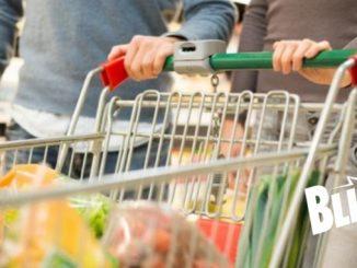 Šte se nalazi u potrošačkoj korpi? Statistika svjedoči koliko novca treba za normalan život