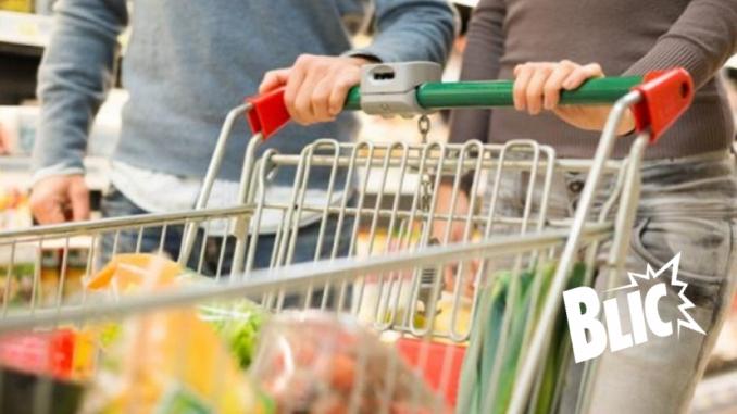 Ште се налази у потрошачкој корпи? Статистика свједочи колико новца треба за нормалан живот