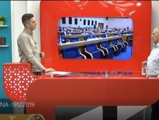 Горан Савановић за АТВ говорио о нерадној недјељи у РС