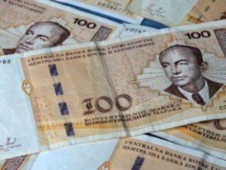 Најнижа плата у Републици Српској за 2020. годину биће 520 КМ