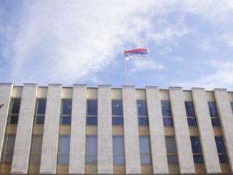 Горан Станковић се обратио посланицима у Народној скупштини РС