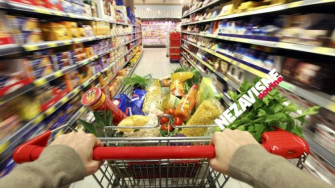 Трошкови за храну четворочлане породице истопе плату