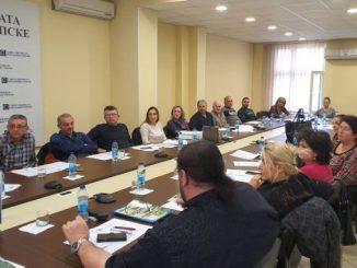 Закључци са 13. сједнице Републичког одбора Синдиката шумарства, прераде дрвета и папира РС