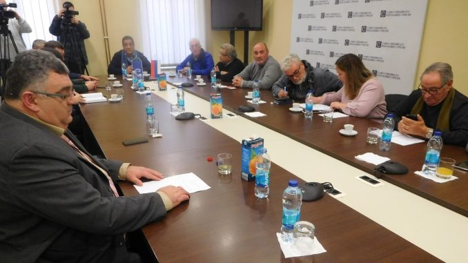 Јачање сарадње Синдиката образовања, науке и културе РС са синдикатом са Сицилије