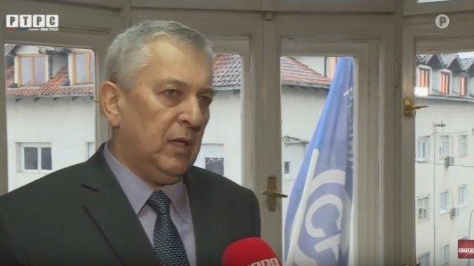 Горан Савановић за РТРС: Желимо да помогнемо свим радницима запосленим у области трговине