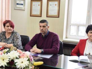 Posebni kolektivni ugovor za zaposlene u lokalnoj samoupravi, na zahtjev Sindikata lokalne samouprave, uprave i javnih službi RS, biće produžen na godinu dana (Foto: Info Bijeljina)