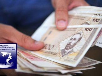 Од марта мјесеца повећање плата запосленим у јединицама локалне самоуправе