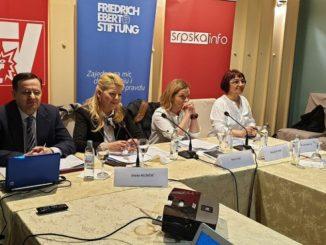 """Данко Ружичић учесник """"СИ форума"""" у Бањалуци"""