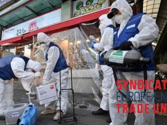 Deklaracija EKS o epidemiji: Smirenost i poštovanje zdravstvenih savjeta