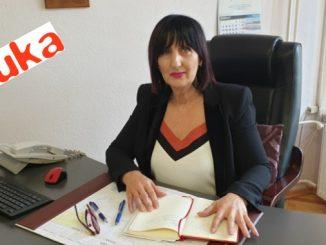 """Ranka Mišić za """"Buka"""" magazin: """"Povećajte plate zdravstvenim radnicima, ostalima ne smanjujte, jer novac je sad neophodan"""""""