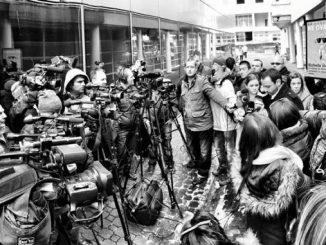 Честитка Савеза синдиката Републике Српске поводом 3. маја - Свјетског дана слободе медија