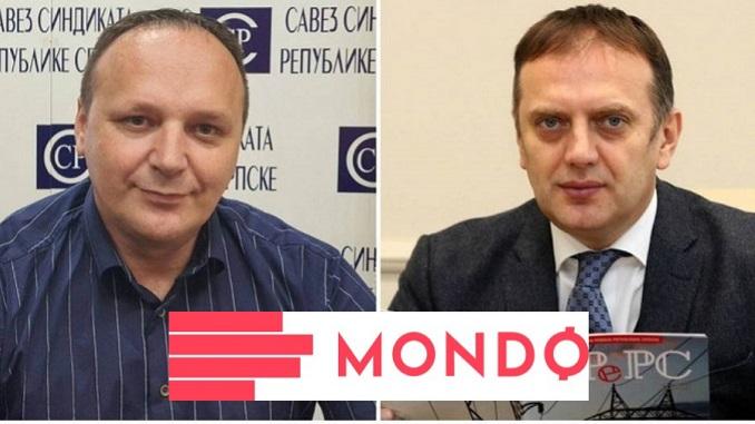 Мондо дуел: Економија у најтежој ситуацији икад! Кључ опоравка је радник!
