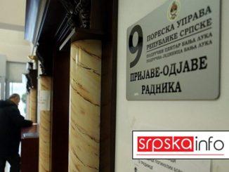S otkazima prednjače trgovci - Tehnološki višak oko 1.400 radnika u Srpskoj