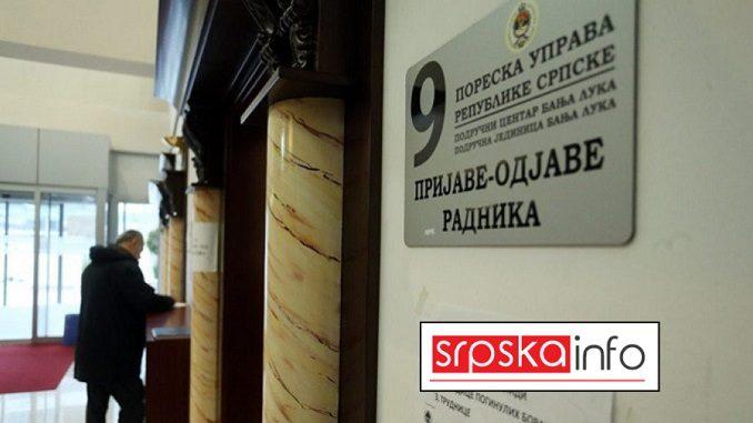 С отказима предњаче трговци - Технолошки вишак око 1.400 радника у Српској