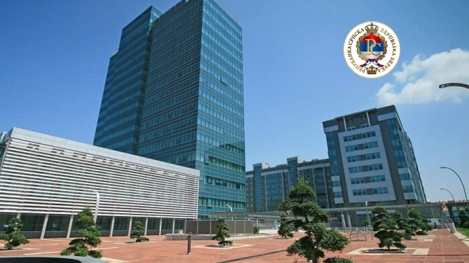 Sastanak delegacija predstavnika Saveza sindikata Republike Srpske i Vlade Republike Srpske