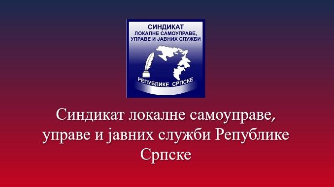 Синдикат локалне самоуправе, управе и јавних служби Републике Српске тражи преговоре око статуса ПКУ за управу и јавне службе