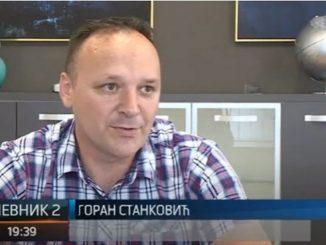 Banjaluka: Prijeteće upozorenje radnicima - ko se zarazi koronom dobiće otkaz (VIDEO)