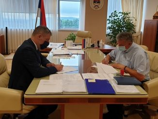 Potpisan Sporazum o produženju roka važenja postojećeg Posebnog kolektivnog ugovora za zaposlene u oblasti zdravstva Republike Srpske