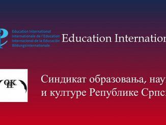 Education International smjernice za ponovno otvaranje škola i obrazovnih ustanova