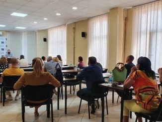 Sjednica Republičkog odbora Sindikata zdravstva i socijalne zaštite Republike Srpske, 24.08.2020. godine