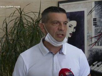 """Branko Zelenović: """"Većina državnih službenika obavlja svoj posao profesionalno i odgovorno"""""""