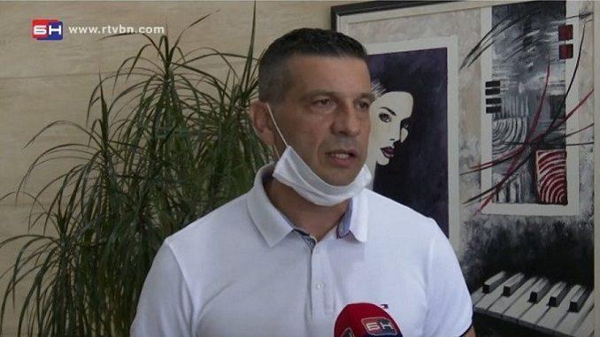 """Бранко Зеленовић: """"Већина државних службеника обавља свој посао професионално и одговорно"""""""