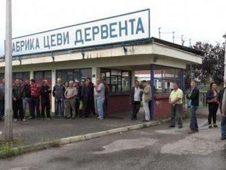 Riješen dugogodišnji problem radnika UNIS – fabrika cijevi a.d. Derventa