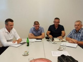 Dogovoren postepeni rast plata za zaposlene u FIS Vitez