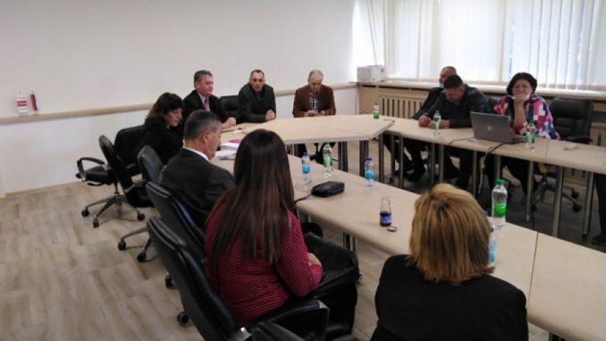 Састанак Синдикалне организације Алумина Зворник на Дан предузећа 6.октобар
