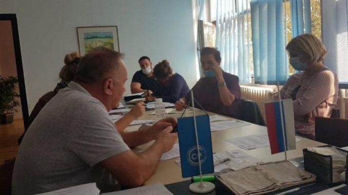 Одржане сједнице регионалних одбора Синдиката здравства и социјалне заштите Републике Српске