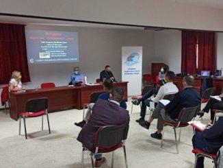 Dvodnevni seminar za aktiviste Sindikata saobraćaja i veza Republike Srpske