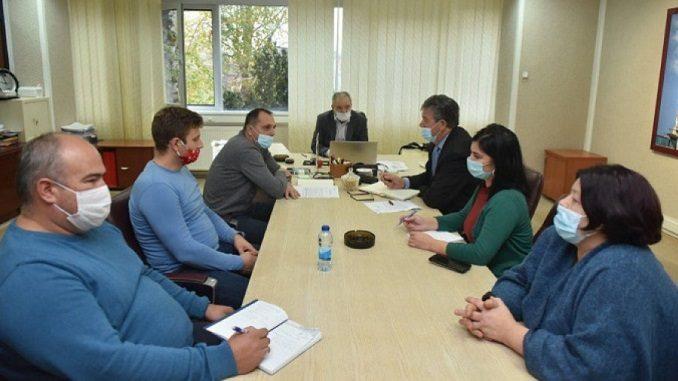 Састанак Управног и Синдикалног одбора Алумина Зворник
