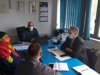 """Почетак преговора о закључивању КУ за запослене у """"Превент"""" д.о.о Сребреница"""