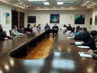 Одржана редовна сједница Синдикалног одбора Градске управе Бања Лука