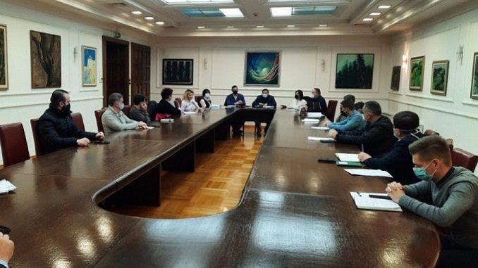 Održana redovna sjednica Sindikalnog odbora Gradske uprave Banja Luka