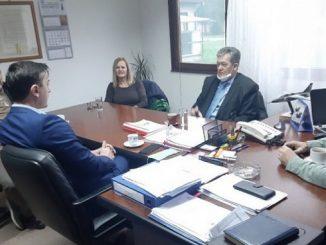 Održan sastanak u VZ ORAO Bijeljina