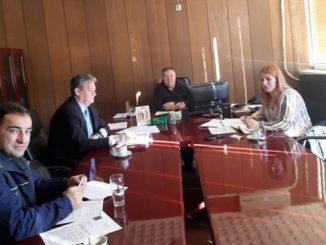 Potpisan pojedinačni kolektivni ugovor u preduzeću Metalno a.d.Zvornik