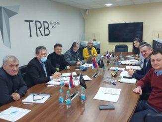 Usaglašen tekst KU za zaposlene u TRB Bratunac