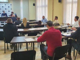 Sedma sjednica Republičkog odbora Sindikata lokalne samouprave, uprave i javnih službi RS