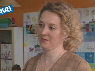 Прича о учитељици која је одржала највише часова током наставе на даљину (РТРС - ВИДЕО)