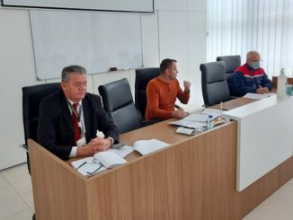 Održana konstituirajuća sjednica sindikalnog odbora EFT Rudnik i termoelektrana Stanari