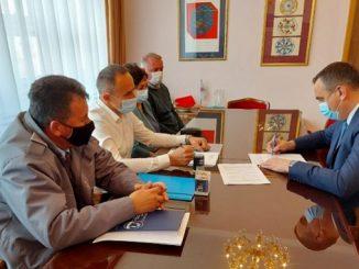 Potpisan Kolektivni ugovor za zaposlene u Gradskoj upravi Prijedor