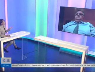 Драган Гњатић за БХРТ: Сваки радник у образовању, науци и култури у Републици Српској добиће већу јунску плату