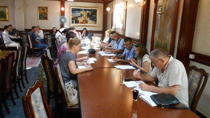 Изабрано ново руководство Синдиката финансијских организација Републике Српске