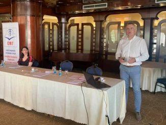 Никола Шобат поново на челу Синдиката медија и графичара РС