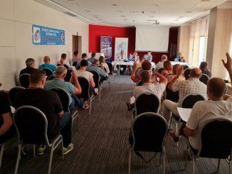 Održan šesti Kongres Sindikata saobraćaja i veza Republike Srpske