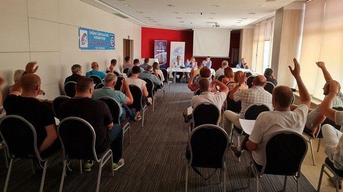 Одржан шести Конгрес Синдиката саобраћаја и веза Републике Српске
